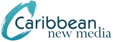 Caribbean New Media logo